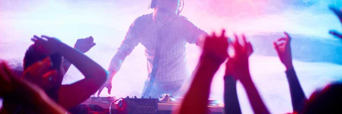 Qual a importância do dj em festas e eventos 3 dj para festas