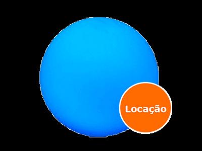 Bolas Iluminadas 3 esfera led locacao 400x300