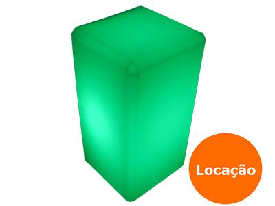 Locação de Mesa Neon para festas 5 mesa bistro quadrada 400x300 2