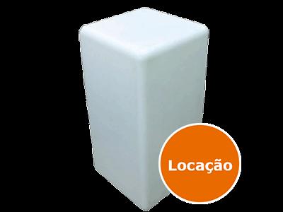 Móveis Led - Puffs, Mesas, Esferas, Poltronas, Balcões 25