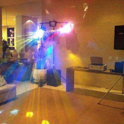 Dj, som e Iluminação para festas 3 7508974723 KIT 1 dj som e iluminação 10