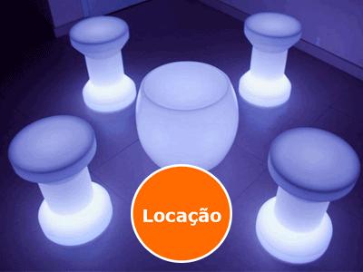 Lounge Carretel - Locação 1