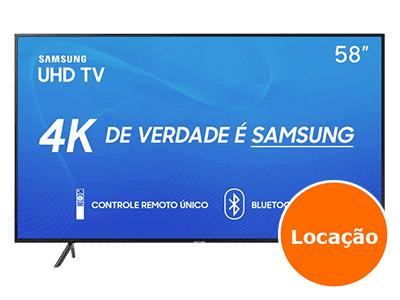 DDR Eventos - Locação de móveis led, puff de led 15 tv 58 pol 4k samsung