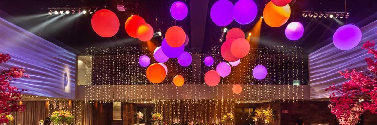 Esferas de led 1 esferas de led