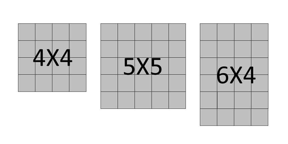 Pista de led, gráfica e Paris 2 formatos pista de led