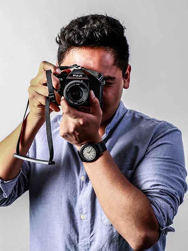 Fotografo para festa