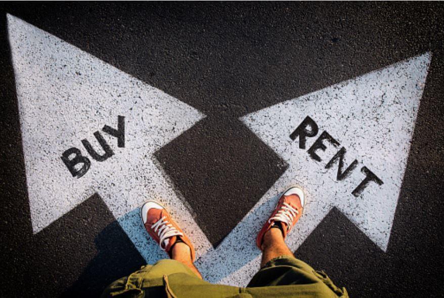 Alugar ou Compre equipamento